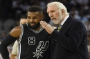 Trending stories: The draft, Gregg Popovich, rest and more