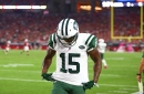 Brandon Marshall provided Giants organization a 'spark' after signing