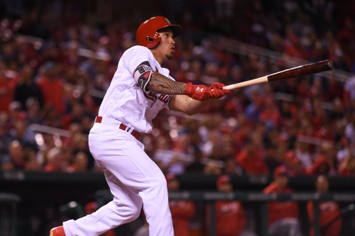 No one is right or wrong in the Kolten Wong situation