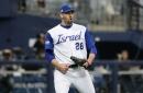 NL Central: Cardinals Josh Zeid to a minor-league deal