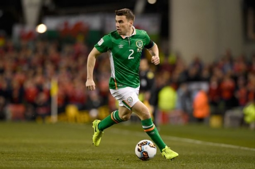 Fifa will pay Seamus Coleman's Everton wages during injury lay-off