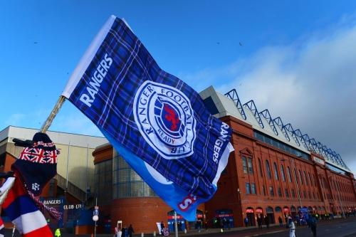 Chelsea, Rangers reach agreement over Scottish wonderkid — report