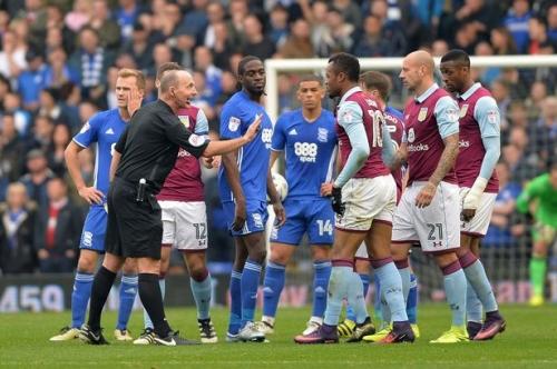 Aston Villa vs Birmingham City: Why Sky Sports SHOULD screen the Second City derby