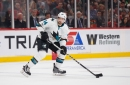 The Daily Chum: Marc-Edouard Vlasic has taken a step back this year and injury may be to blame
