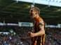 Michael Dawson closing on in Hull City return