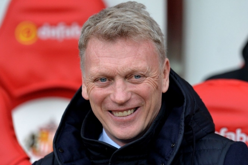 Currently Sunderland are going down without a fight, so why not go for it?