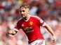 Gareth Southgate challenges Luke Shaw to win Manchester United place back