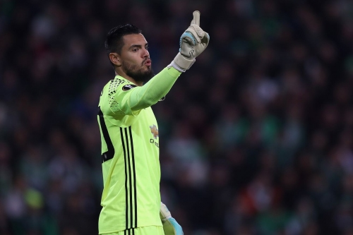 Round-Up: Sergio Romero is the greatest 'keeper in the world