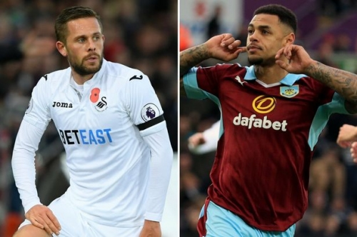 Newcastle ARE looking for strikers this summer - but Gylfi Sigurdsson not on the radar