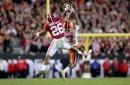 NFL Draft 2017 Profile: Cornerback Marlon Humphrey