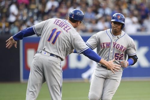 Monday Morning Mets Mind Boggler: Third base coaches