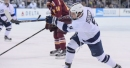 WATCH: Penn State hockey posts touching tribute video to seniors after NCAA tournament loss