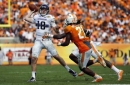 Dallas Cowboys Draft Target: Jalen Reeves-Maybin, Linebacker