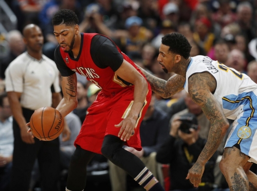 Anthony Davis, Pelicans look to close out road trip with win at Utah: Game preview, breakdown