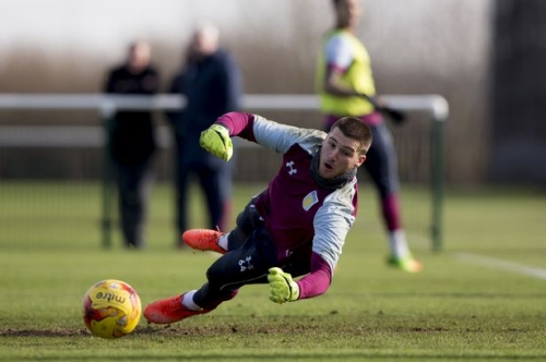 Aston Villa's pursuit of Manchester United's Sam Johnstone: The hurdles they could face
