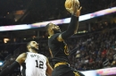 Cavaliers vs. Spurs: start time, TV Information, game preview