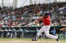 Mitch Moreland likely to play 1B for Boston Red Sox every day until Hanley Ramirez is healthy