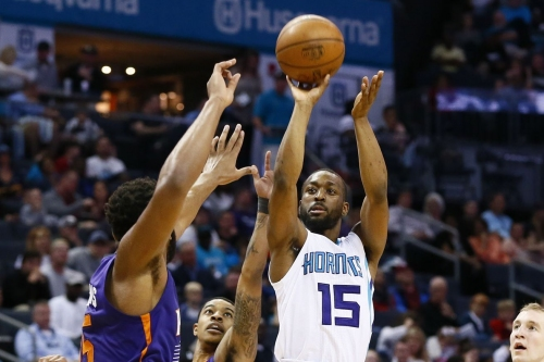 The Hornets won despite allowing the Suns back in it twice