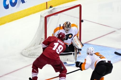 NHL Rumors: Ottawa Senators, Arizona Coyotes and Philadelphia Flyers