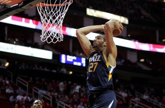 Utah Jazz: Rudy Gobert Challenges Teammates To Improve
