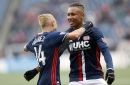 Agudelo, Fagundez stock soars in Revolution win over Minnesota United