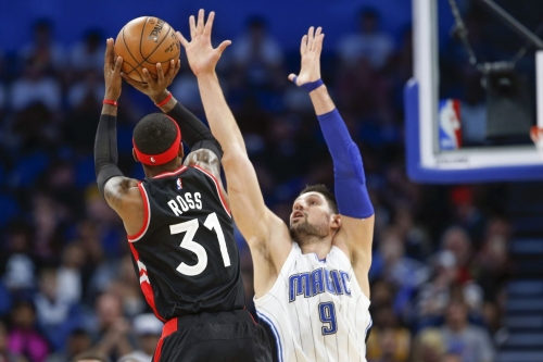 An old friend returns as Raptors host Magic: Preview, Start Time and More