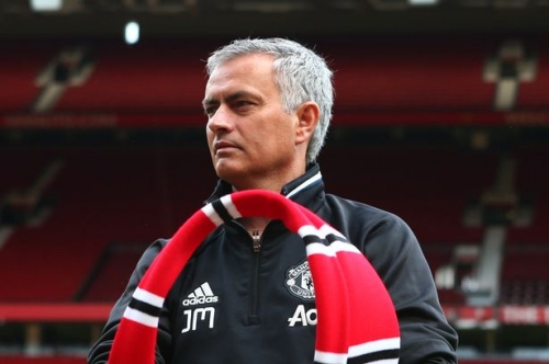 Manchester United fixtures for 2017: Premier League, Europa League and FA Cup