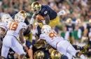 Report: Texas has made contact with Notre Dame graduate transfer QB Malik Zaire