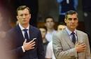 Villanova's Baker Dunleavy will be Quinnipiac's head basketball coach