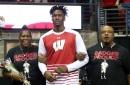 Nigel Hayes's mother writes heartfelt letter thanking Wisconsin basketball fans