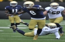 Report: Longhorns reached out to former Notre Dame QB Malik Zaire about joining program