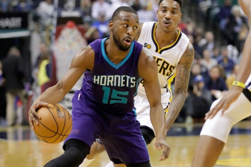 The Hornets playoff hopes remain alive with nine games remaining