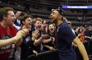 Nigel Williams-Goss is finally waking up this tournament