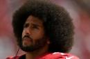 Undisputed reacts to Browns veteran Joe Thomas' assessment of Colin Kaepernick