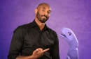 Watch: Kobe Bryant introduces Little Mamba puppet on Musecage