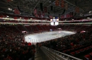 Red Wings at Hurricanes Gameday Updates, Key Matchups