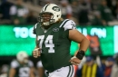 Giants have interest in ex-Jets center Nick Mangold, report says