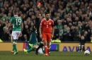 The vicious abuse Aston Villa's Neil Taylor has received following red card challenge on Seamus Coleman