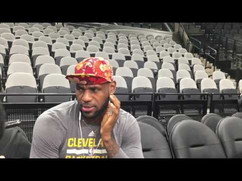 LeBron James' Tweet storm about youth coaches a commentary on NBA, college players