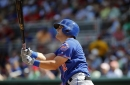 Gavin Cecchini enters 2017 season riding a hot bat