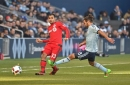 Kickoff: Sporting Kansas City at Toronto FC