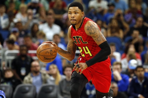 Hawks will be without Paul Millsap, Kent Bazemore, Thabo Sefolosha against Suns