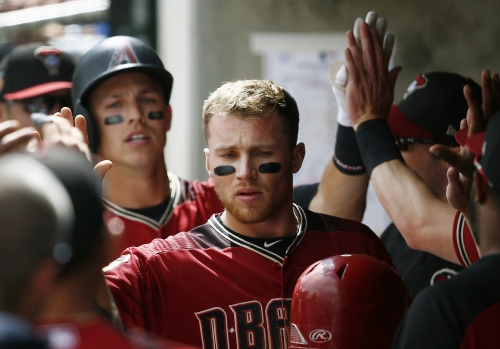 With new manager, mostly same players, D-backs optimistic The Associated Press