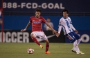 FC Dallas to train in Mexico ahead of Champions League semifinals