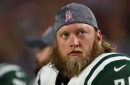 Nick Mangold drawing interest from Giants, per report