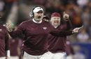 As spring practice draws near, Hokies have no idea who will start at QB