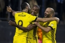 Anatomy of a Goal: Ola Kamara's Chip