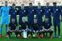 Derby County midfielder Will Hughes starts for England U21s in...