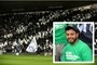 Derby County fan up for EFL Supporter of the Year