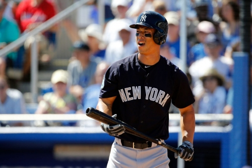 MLB Trade Rumors: The Rays are interested in former Yankees top prospect Rob Refsnyder